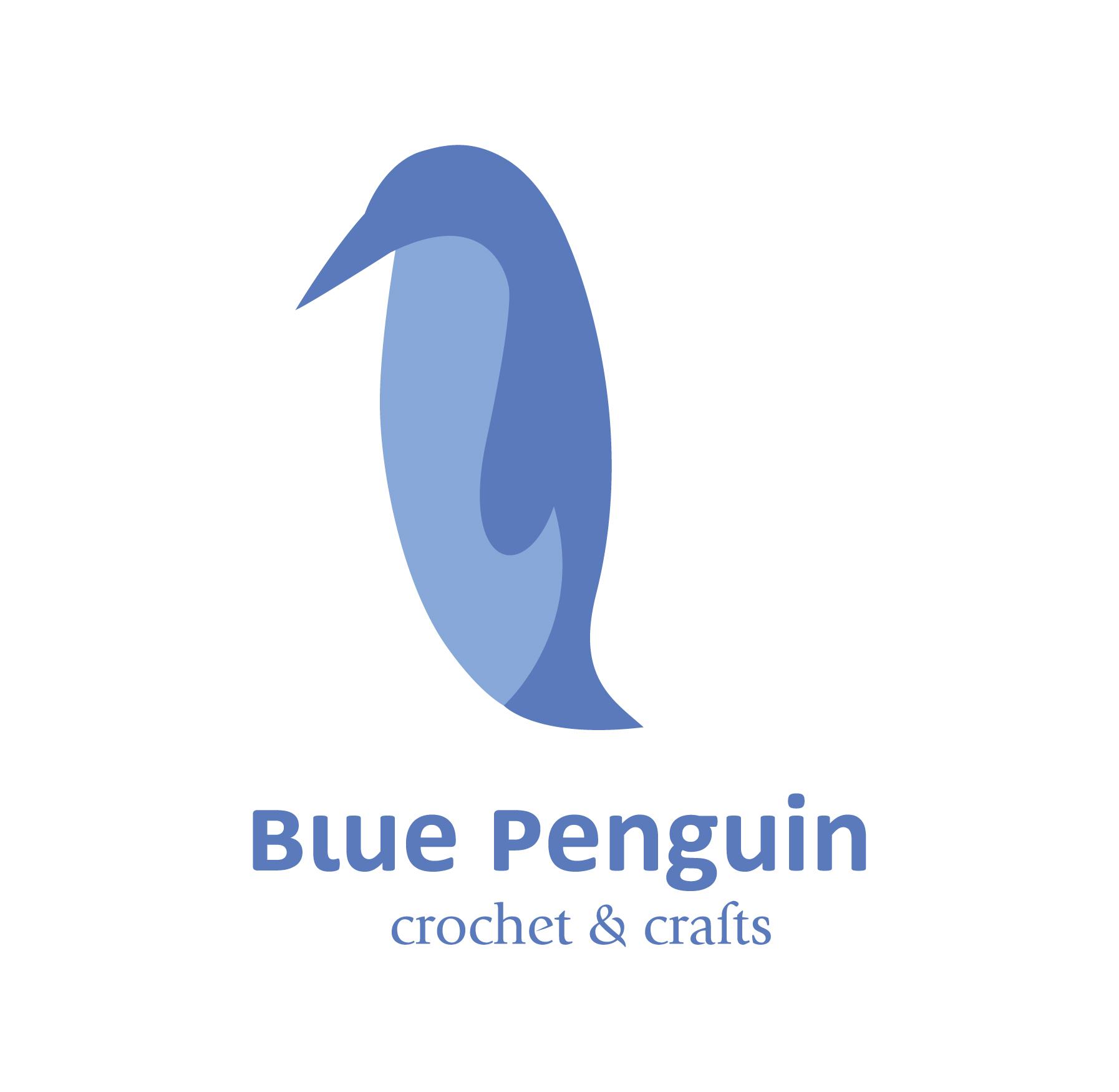Work For Clients Blue Penguin Kevin Dench Design